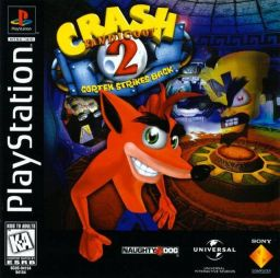 Crash 2 Box